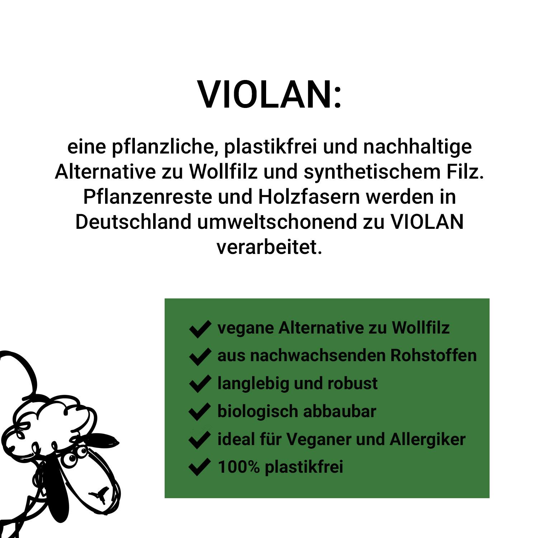 vegane Handytasche SAGRES mit Korkverschluss